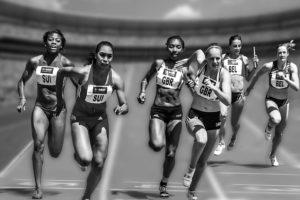 Olympischer Gedanke für Internetseiten reicht nicht